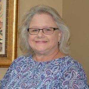 Debbie Daniels, Customer Service Representative
